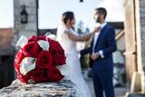 Jour de mariage - 188405673