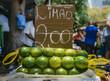 Quadro Street market in Ipanema, Rio de Janeiro
