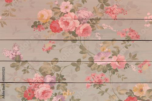 Madeira Floral - 188453023