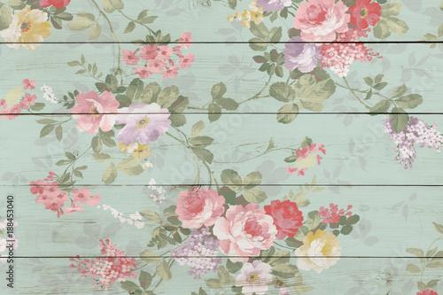 Madeira Floral - 188453040