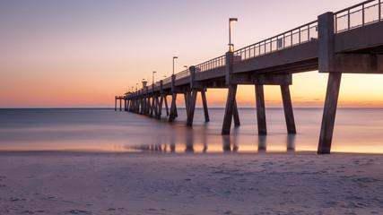 Okaloosa Fishing Pier © Mcdonojj