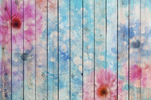Madeira Floral - 188457044