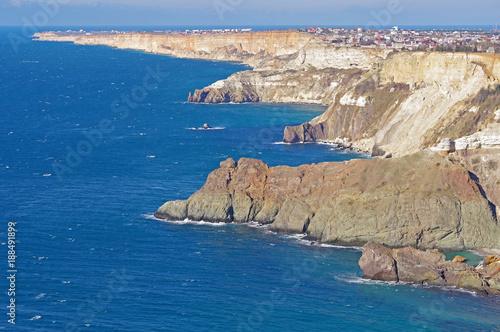 the Sea coast - 188491899