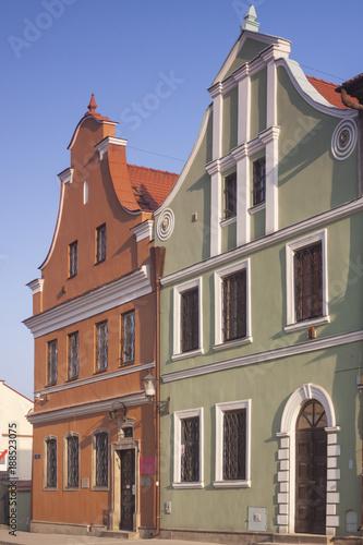 Foto Murales Poland, Radom, Estarka Town House