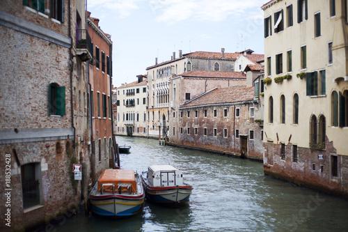 Venice, Italy - 188532428