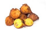 frittelle di carnevale castagnole zeppole fritte e ripiene - 188542013