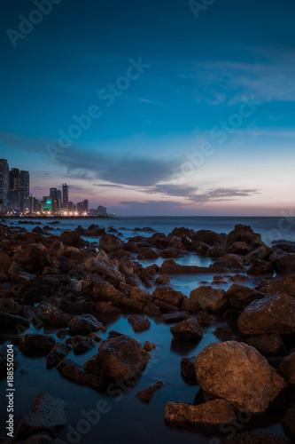Foto Murales Rocks