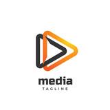 two media icon - 188559697