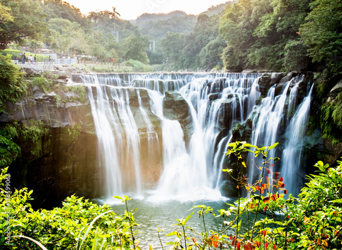 Waterfall - 188599063