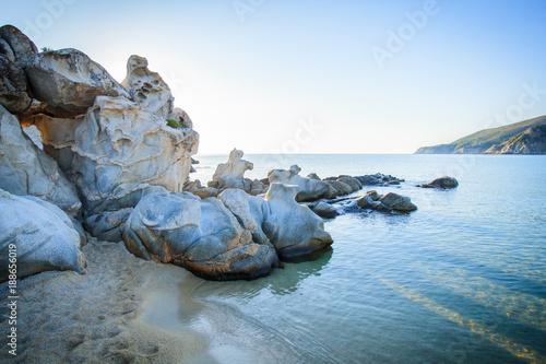 Foto Murales Summer travel vacation