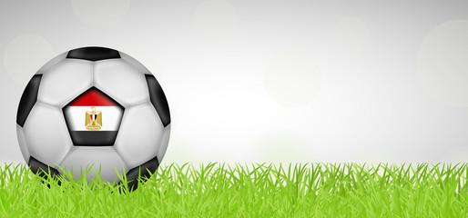 Fußballwiese - Fußball Ägypten
