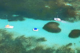 Aerial view of the Heart reef - 188720821