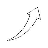 curve arrow icon - 188738459