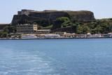 Corfu fort - 188767812