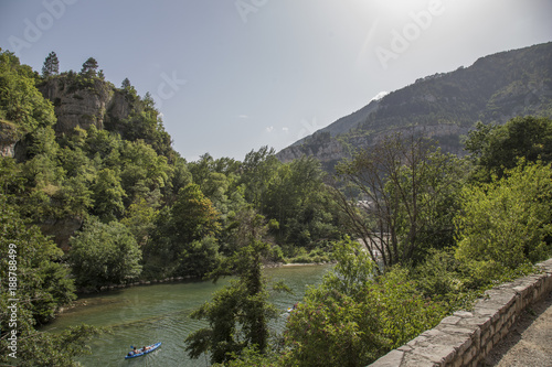 Foto Murales Gorges du Tarn