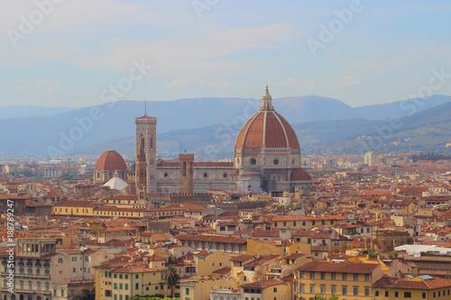 Papiers peints Florence Florenz