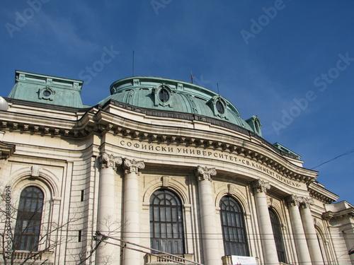 University of Sofia - Bulgaria  - 188803494
