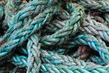 old rope texture - 188808060