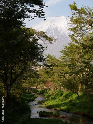 富士山 - 188845096