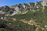 Amazing landscape of Rila Mountain near Malyovitsa peak, Rila Mountain, Bulgaria - 188881680