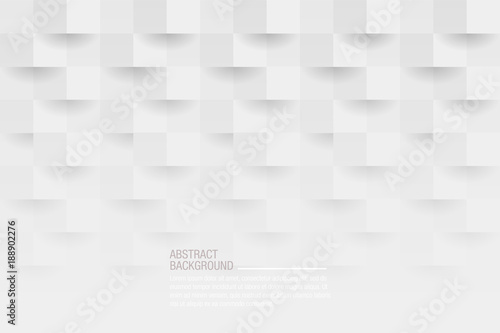 geometric texture. Vector background can be used in cover design, book design, website background, CD cover, advertising - 188902276