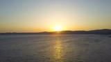 sunset in Lake Como, Italy - 188944002