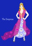 some empress card