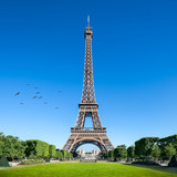 Eiffelturm in Paris, Frankreich - 188964416