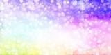 カラフル 光 テクスチャ 背景 - 188979477