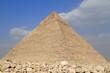 Pyramiden von Gizeh Kairo Ägypten