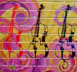 Graffiti. Violoncelles - 189030084