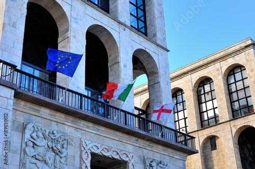 Museo Del 900 Milano.Milano Museo Del Novecento Buy Photos Ap Images Detailview