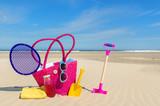 Beach vacation - 189091415
