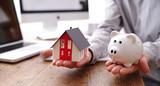 Immobilie, Haus und Wohnung  - 189104449
