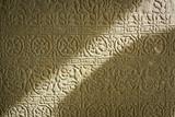 carved stone detail, Siem Reap - 189131086