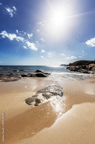 Foto Murales Sunshine Beach