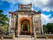 Hue Vietnam Imperial Tomb