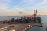 Port de Barcelone - 189239492