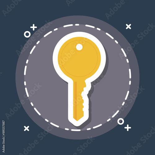 key icon image
