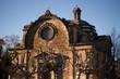 Military Parish Church in Ciutadella Park in Barcelona.