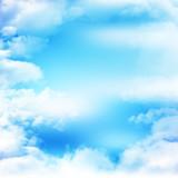 空 雲 風景 背景 - 189281437
