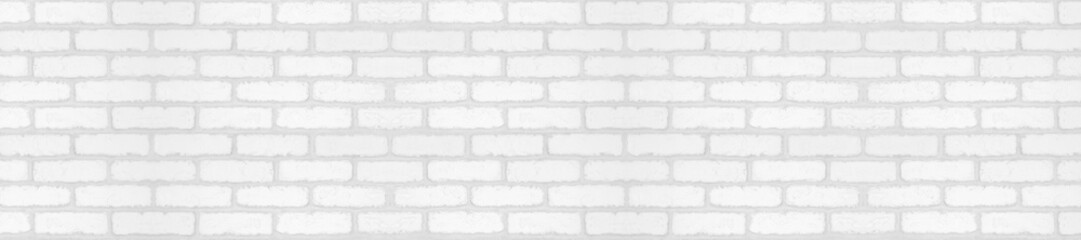 panorama texture white background decorative brick wall