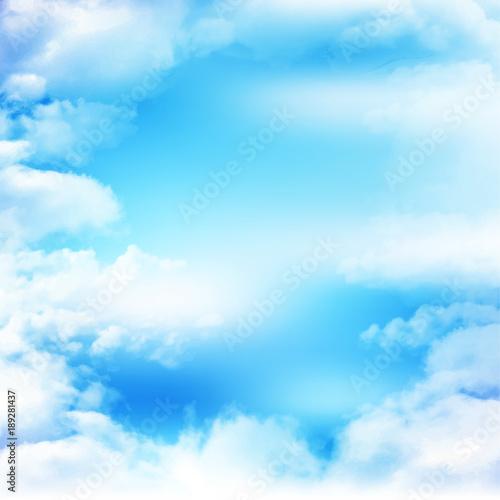 Papiers peints Piscine 空 雲 風景 背景