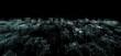 Cityscape futuristic 3d city neon light