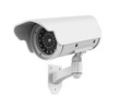 Surveillance CCTV Security Camera Isolated