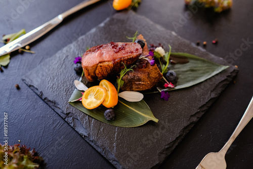 Fotobehang Thailand exotic thailand cuisine meal recipe concept. delicious gourmet food. national kitchen.