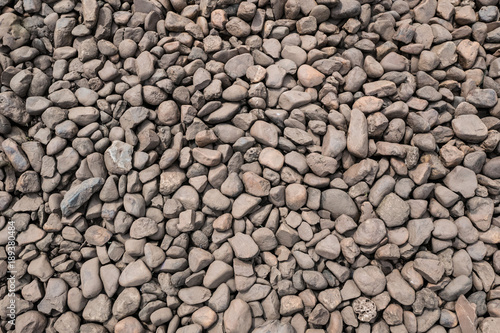 Foto op Plexiglas Brandhout textuur River rock background texture