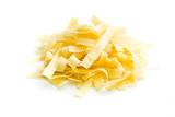 Dried italian pasta. - 189393602