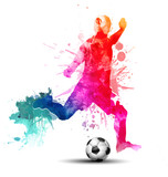 Calcio, Competizioni, Mondiali, Europei