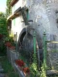 Wasserrad watermill waterwheel